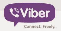 viber chat app