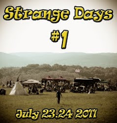 Check Out The First Strange Days Event!