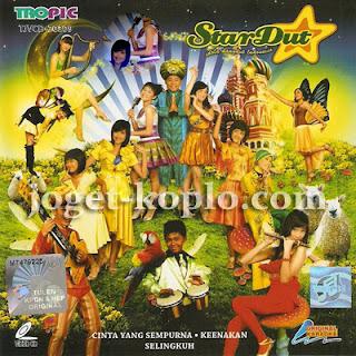 Album Stardut Idola Dangdut Indonesia 2008