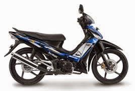 Daftar Harga Motor Honda Bekas Dibawah 6 Jutaan