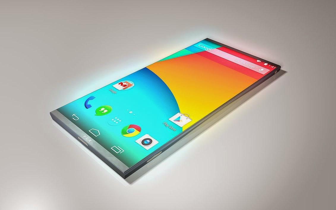 Spesifikasi dan Harga Nexus 6 Terbaru