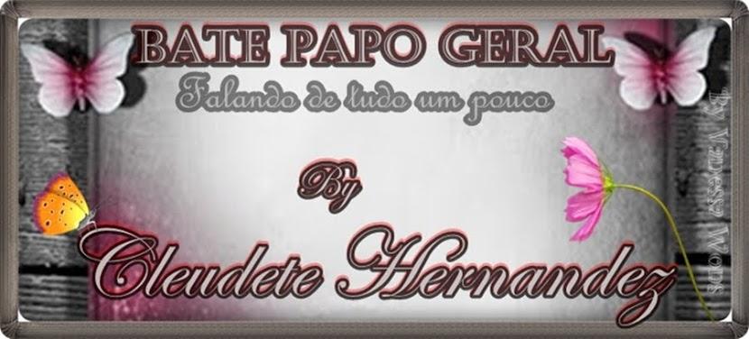 BATE PAPO GERAL FALANDO DE TUDO UM POUCO