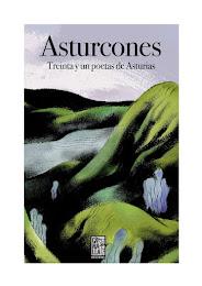 Asturcones / Treinta y un poetas de Asturias