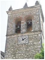 Monumentos de Pontével - Igreja Matriz