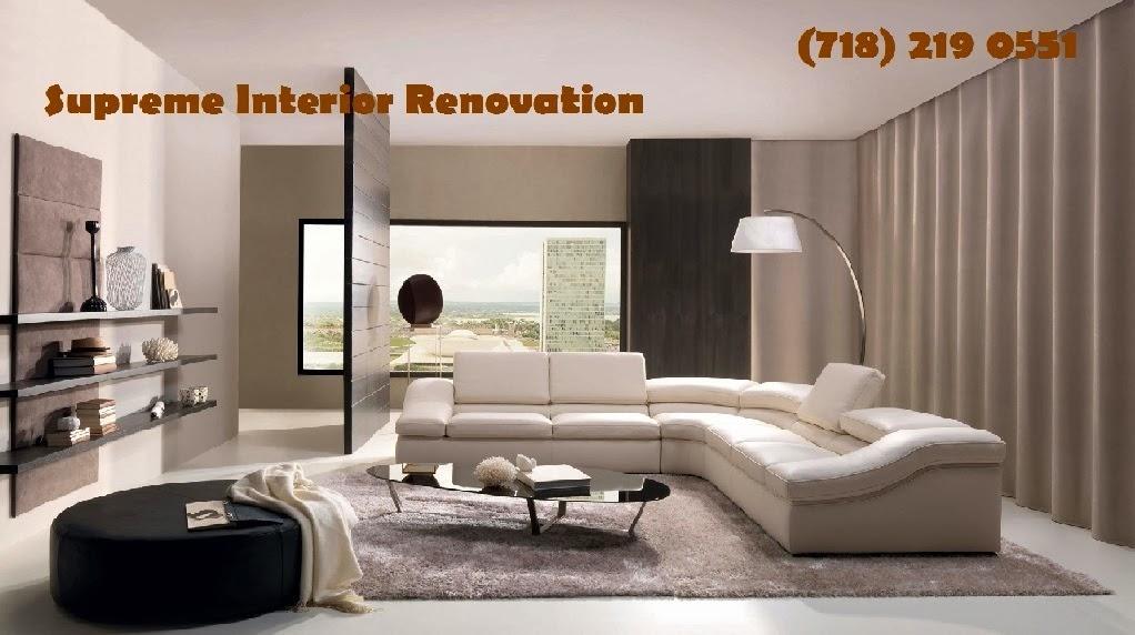 Supreme Interior Renovation