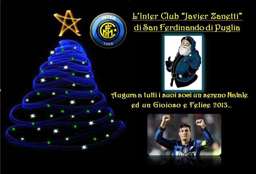Auguri Di Buon Natale Inter.Auguri Natale Inter Disegni Di Natale 2019