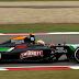 Force India deve anunciar na quarta-feira seu novo patrocinador
