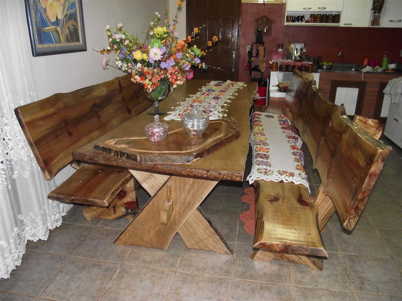 MOTOR HOMES: Mesa para sua casa ou Camping : Mesa de Madeira de Lei  #956136 1500x1125