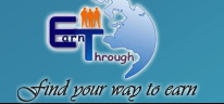 "EarnThrough ""Find Your Way to learn"""