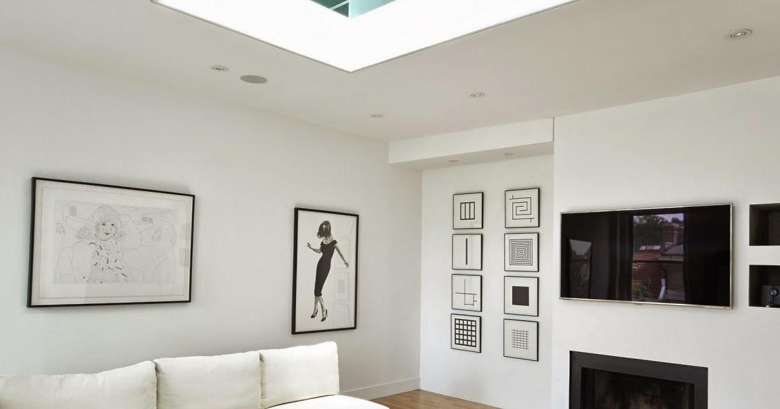 Decoracion Loft Duplex ~ Marzua D?plex tipo loft lleno de luz en Washington D C