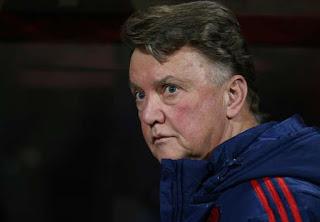 Fans Muak Dengan Louis Van Gaal, Manchester United Harus Berbuat Sesuatu