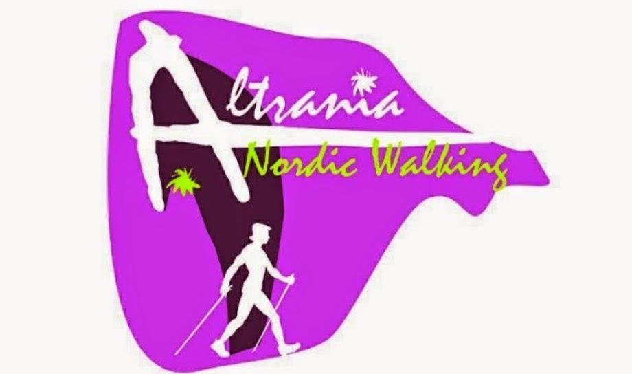 NORDIC WALKING ALTZANIA