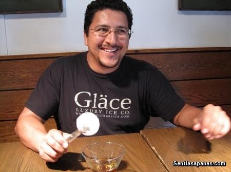 Roberto Sequeira - Glace Ice