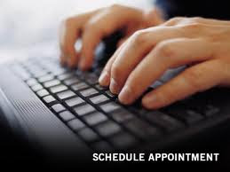 Click Here Now for Appointment