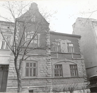 Олесницького, 26