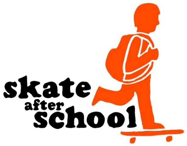 SkateAfterSchool