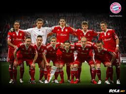 Coming to Inter vs. Bayern