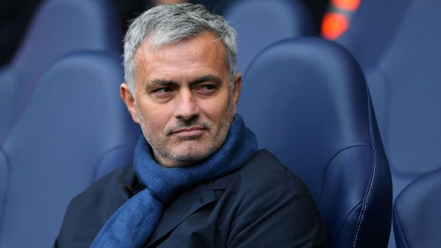 Jose Mourinho is currently undergoing the worst run of results of his managerial career.
