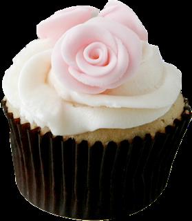 سكرابزات كعك Rose_cupcake