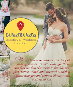 Wedwide - Wedding Locations