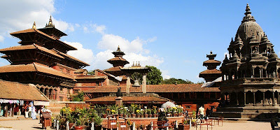 Luxury India & Nepal tours