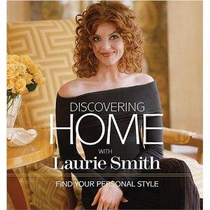 Modern 24 Seven Designer I Love Laurie Smith