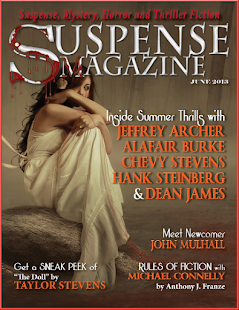 The June 2013 Issue is out