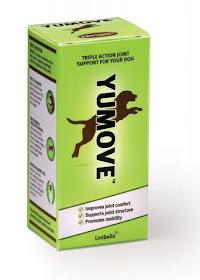 YUMOVE glucosamina e condroitina