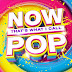 [Mp3]-[Hot Songs] NOW That's What I Call Pop (3CDs)