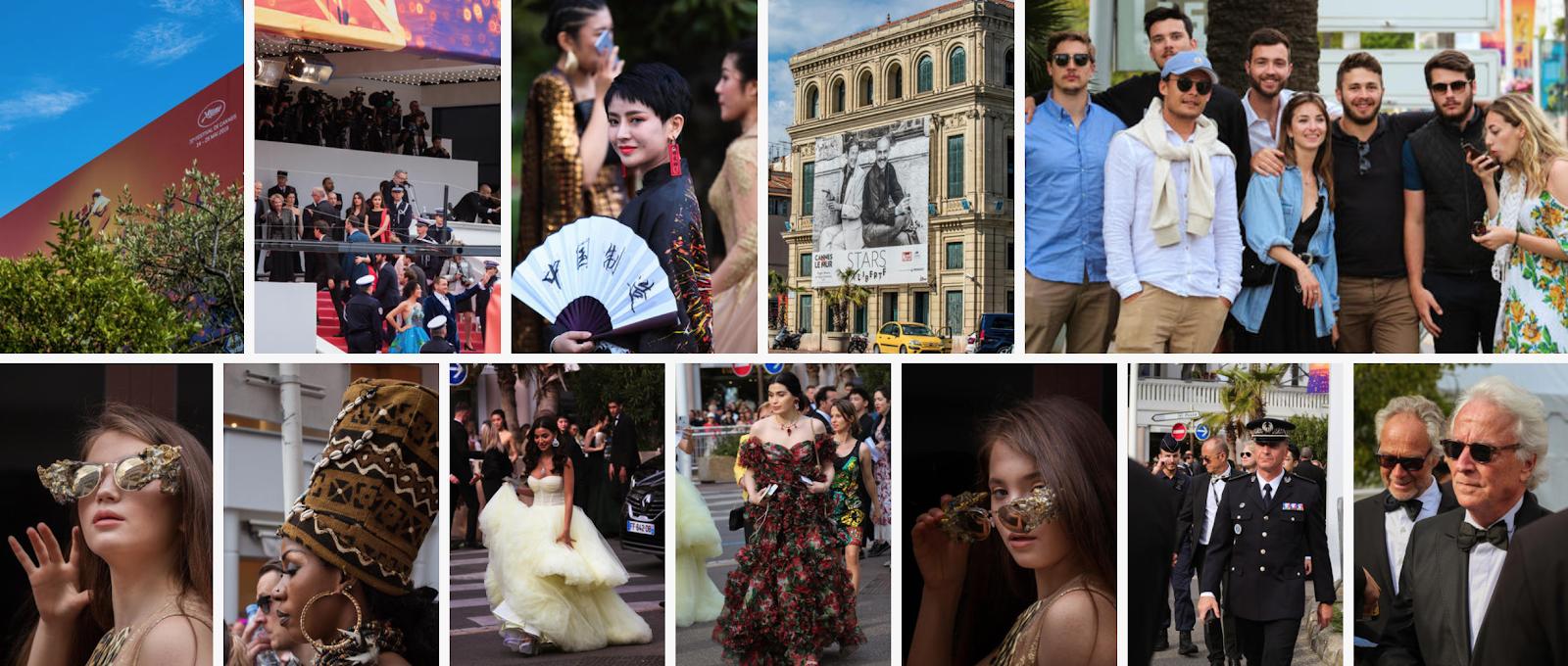 72e Festival de Cannes 2019