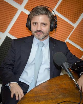 Carlos Beldarrain en La Odisea de Emprender