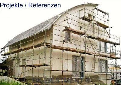 Fassadendämmung erfahrungen