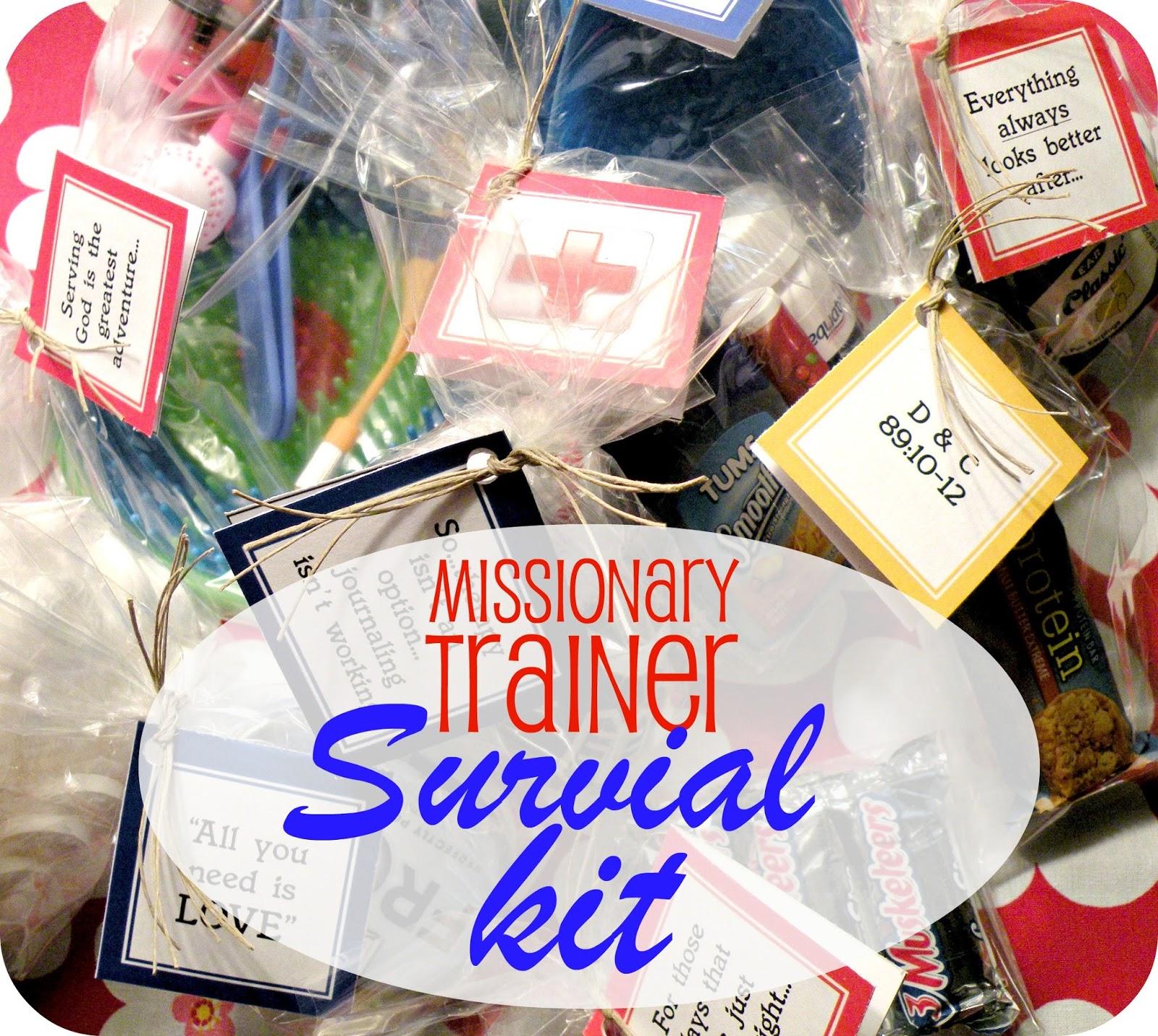 5.11 survival kit zombie