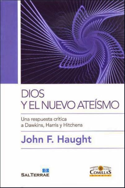 dios y el nuevo ateismo