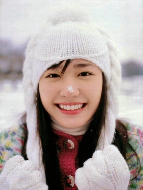 Yui Aragaki biography