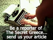"""Your's"" Secret Greece"