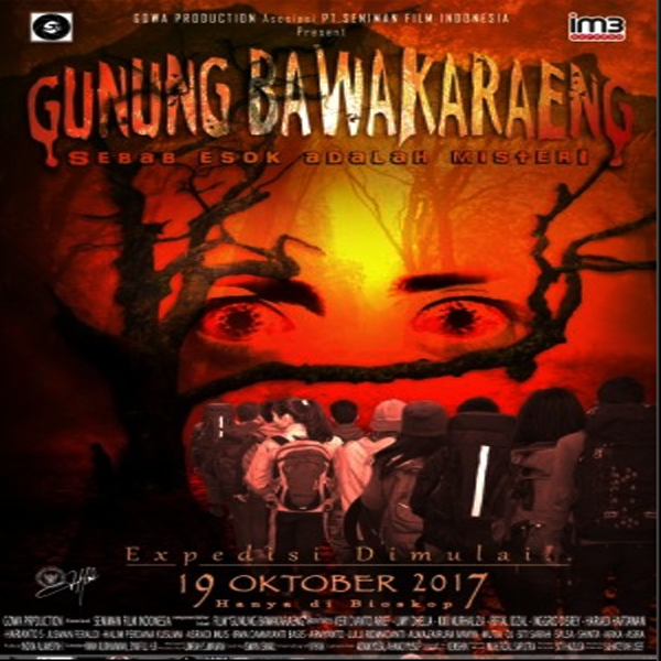 Download FilmGunung Bawakaraeng 2017 WEB-DL Full Movie