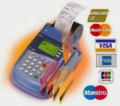 Pembayaran Kartu Kredit dan Debit