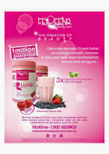 FERWHITE GLUTACOLLAGEN DRINK 1,000,000MG