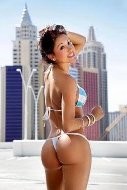Special Bikini for a Sexy Girls