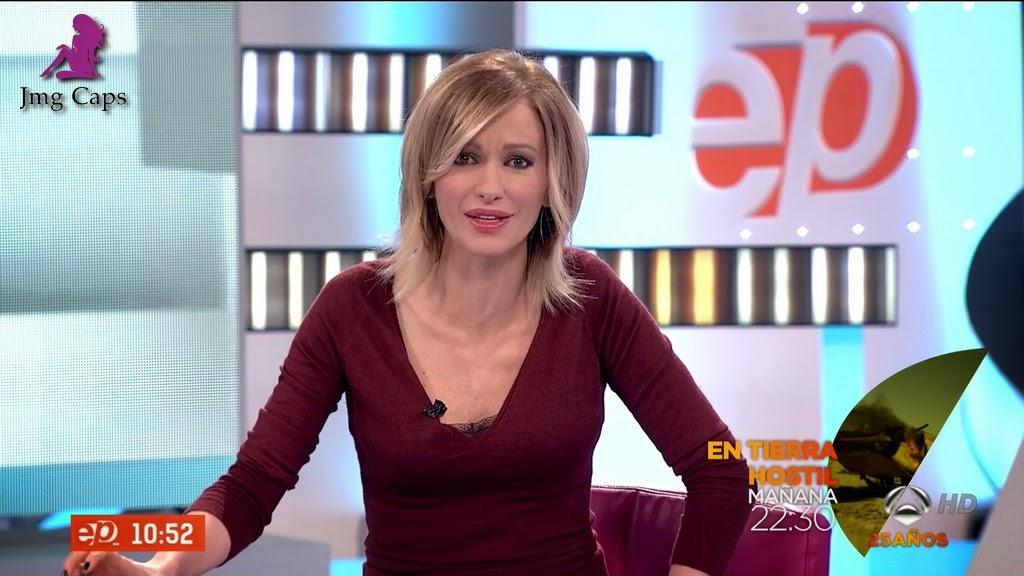 SUSANA GRISO, ESPEJO PUBLICO (26.01.15)