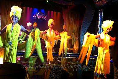manila transvestites las vegas show girls