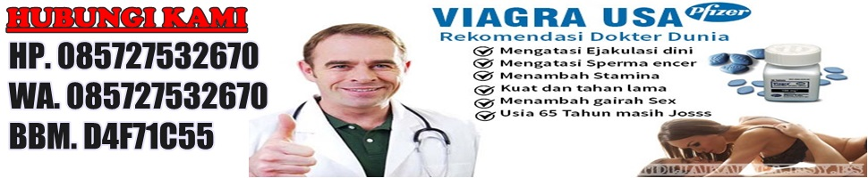 penjual viagra usa info manado 085727532670 obat vitalitas herbal