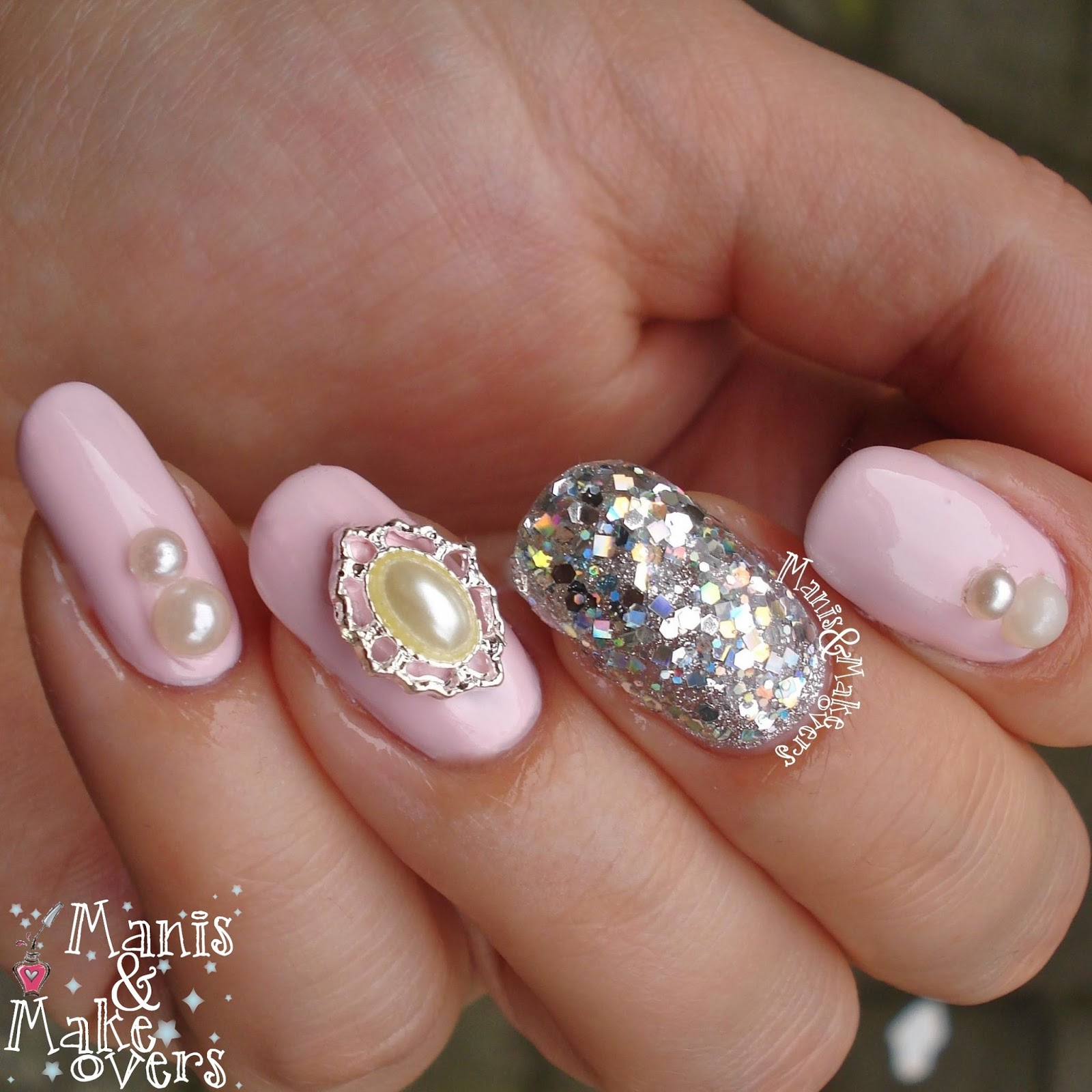 Manis Makeovers Born Pretty Store Review Nail Art Charms