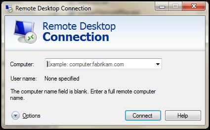 Jual RDP ( Remote Desktop Protocol ) Murah