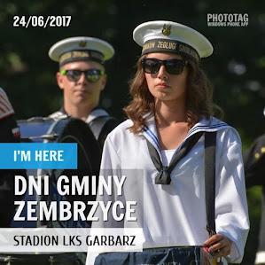 Dni Gminy Zembrzyce 2017