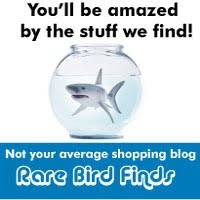 Rare Bird Finds