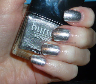 Butter London Diamond Geezer