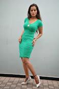 Meghana Patel latest sizzling pics-thumbnail-3