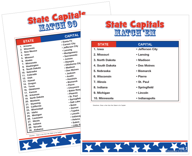 states and abbreviations worksheets Quotes